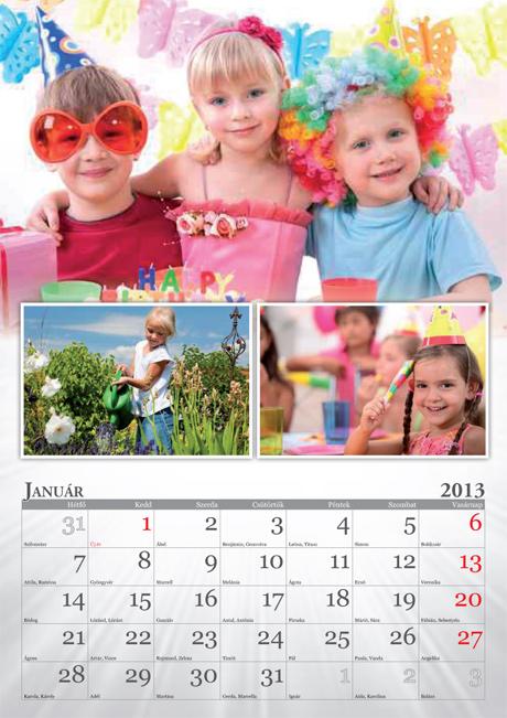 naptár készítés egyedi Egyedi falinaptár típusok   naptár készítés   naptár rendelés  naptár készítés egyedi